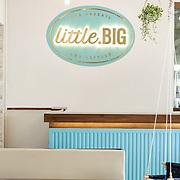 The Little Big Restaurant