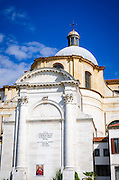 Chiesa di San Geremia Catholic church,Venice, Veneto, Italy