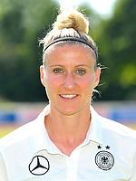 International Women's Friendly Matchs 2019 / <br /> Germany Women's Football Team - <br /> Anja Mittag of Germany
