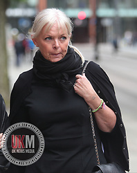 MANCHESTER UK 16.08.2017 School teacher Debra Lowe who is accused of having sex with a  15yr old pupil arrives at  Minshull Street Crown Court, for a plea and directions hearing