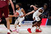 BanksAdrian <br /> Umana Reyer Venezia - Happy Casa Brindisi<br /> LBA Final Eight 2020 Zurich Connect - Finale<br /> Basket Serie A LBA 2019/2020<br /> Pesaro, Italia - 16 February 2020<br /> Foto Mattia Ozbot / CiamilloCastoria
