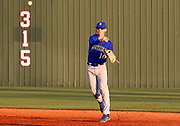 The West Monroe Rebels (11-11)  beat Sterlington, 4-0  at Aulds Field, West Monroe, La. on Thursday, March 30, 2018 for a non-district win. Tom Morris Photo.  c.2018 TomMorrisPhotos.com. All Rights Reserved. For editorial use only. No personal downloads allowed. Private use can be purchased. (318.237.3030)