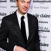NLD/Amsterdam/20150119 - De Marie Claire Prix de la Mode awards, Wim Pijbes