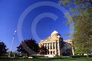 Luzerne County, PA, Courthouse