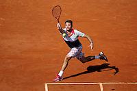 Stanislas WAWRINKA   - 07.06.2015 - Jour 15 - Finale Messieurs - Roland Garros 2015<br />Photo : Nolwenn Le Gouic / Icon Sport