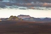 Hálendið / Highlands