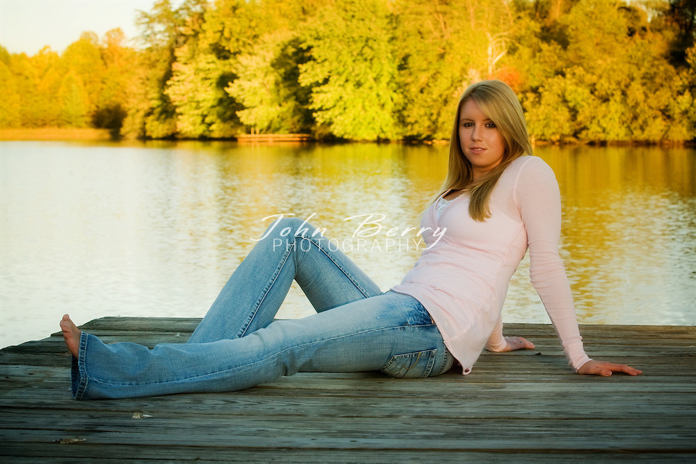 Erin Warren .Senior Pictures.10/21/2007..