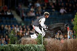 Thomsen Peter, (GER), Caspar<br /> Mercedes German Masters - Stuttgart 2016<br /> © Hippo Foto - Stefan Lafrentz<br /> 16/11/16