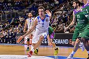 DESCRIZIONE : Eurolega Euroleague 2015/16 Group D Unicaja Malaga - Dinamo Banco di Sardegna Sassari<br /> GIOCATORE : Giacomo Devecchi<br /> CATEGORIA : Palleggio Penetrazione<br /> SQUADRA : Dinamo Banco di Sardegna Sassari<br /> EVENTO : Eurolega Euroleague 2015/2016<br /> GARA : Unicaja Malaga - Dinamo Banco di Sardegna Sassari<br /> DATA : 06/11/2015<br /> SPORT : Pallacanestro <br /> AUTORE : Agenzia Ciamillo-Castoria/L.Canu