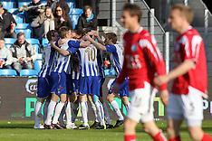 06.05.2010 Esbjerg fB - Silkeborg IF 4:0