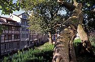Hinter Lauben, St.Gallen, St.Gallen Canton, Switzerland,