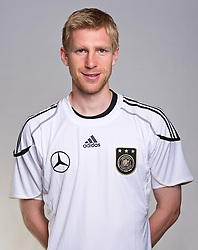 02.06.2010, Commerzbank-Arena, Frankfurt, GER, FIFA Worldcup, Spielerportraits, im Bild Per Mertesacker ( Werder Bremen #17 ) EXPA Pictures © 2010, PhotoCredit: EXPA/ nph/  Kokenge / SPORTIDA PHOTO AGENCY