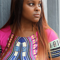 Aleayah Copeland - Sept 10 CROS