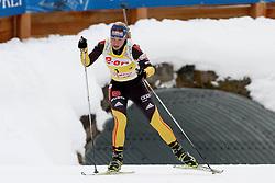 10.12.2011, Biathlonzentrum, Hochfilzen, AUT, E.ON IBU Weltcup, 2. Biathlon, Hochfilzen, Verfolgung Damen, im Bild // during E.ON IBU World Cup 2th Biathlon, Hochfilzen, Austria on 2011/12/10. EXPA Pictures © 2011. EXPA Pictures © 2011, PhotoCredit: EXPA/ nph/ Straubmeier..***** ATTENTION - OUT OF GER, CRO *****
