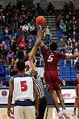 2019-Boys Basketball-Ouachita at West Monroe - Round 2-5A LHSAA Playoffs