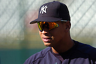 New York Yankees Alex Rodriguez.
