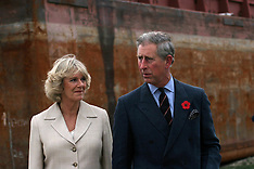 04Nov05-Royal Visit