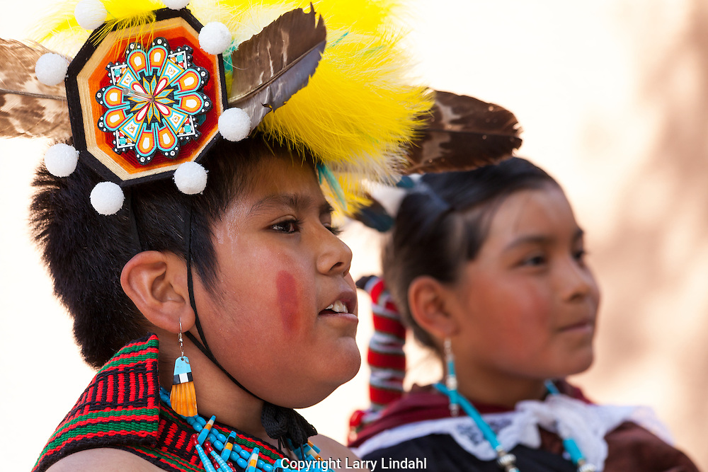 Kallestewa Dance Group, Intertribal Indian Ceremonial, Gallup, New Mexico,