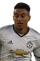 Jesse Lingard of Manchester United