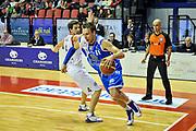 Michal Ignerski<br /> Angelico Biella - Banco di Sardegna Dinamo Sassari<br /> Legabasket Serie A Beko 2012-2013<br /> Biella, 20/01/2013<br /> Foto L.Canu / Ciamillo-Castoria