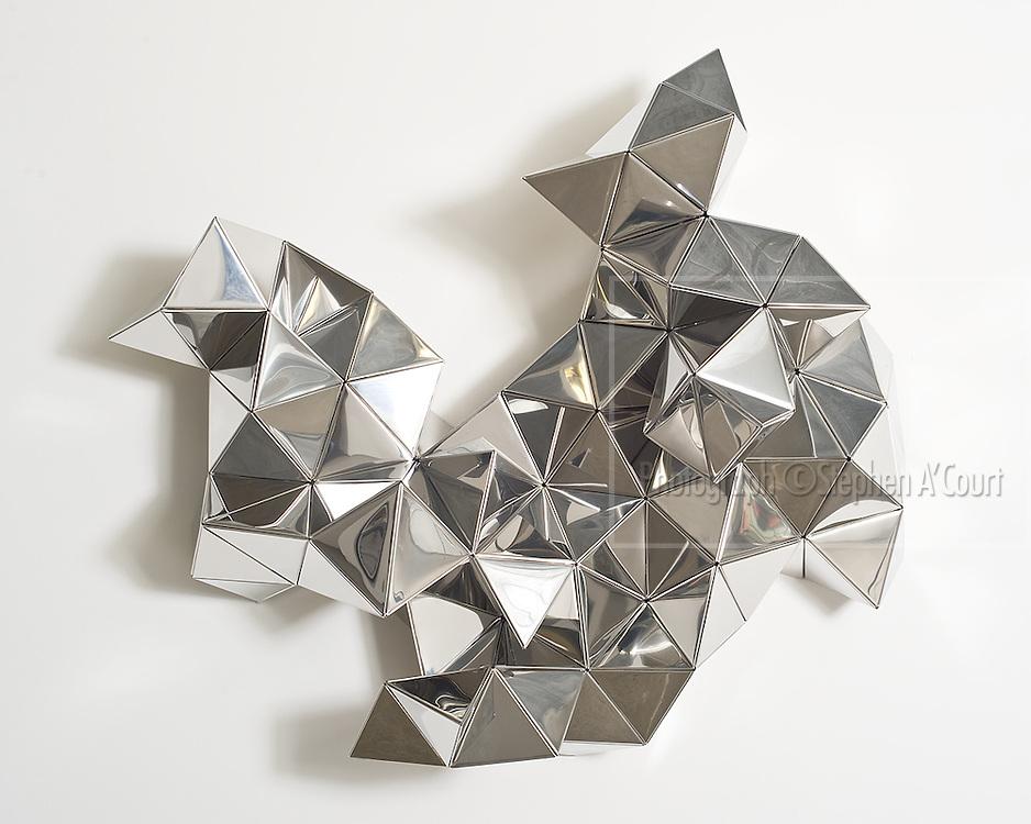 The work of Bowen Galleries' represented artist Gregor Kregar.
