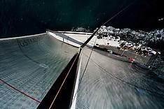 2009 Alicante Marazzi Sailing onboard SUI52_Mast