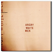 Angry White Men, a book by Robbie MCClaran