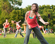 """A Handful of Earth"" performed by Young Dance at the 11th Annual Dances at the Lakes Festival"