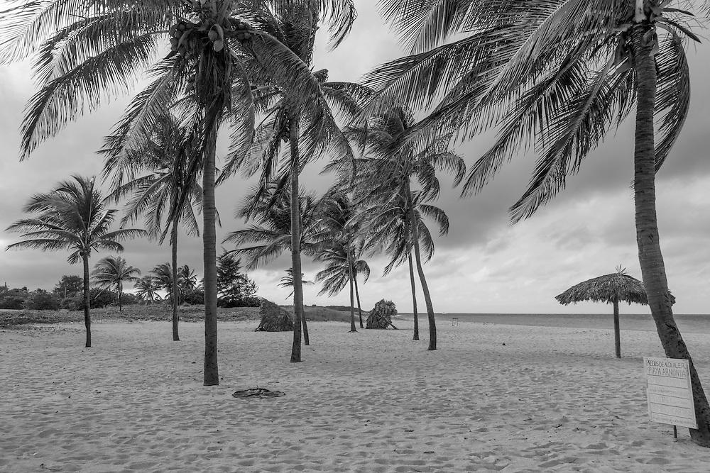 Tarara, Playas del Este, Havana, Cuba.