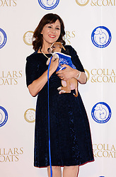 Arlene Phillips during the Collars & Coats Gala Ball, London, United Kingdom. Thursday, 7th November 2013. Picture by Nils Jorgensen / i-Images