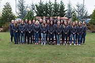 OC Women's Swimming Team and Individuals - 2018-2019 Season