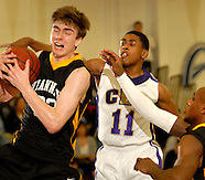 CBC HS vs Vianney HS boys' basketball
