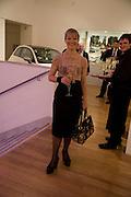 NAOMI CLEAVER, Brit Insurance Design Awards. Design Museum. London. 18 March 2008.  *** Local Caption *** -DO NOT ARCHIVE-© Copyright Photograph by Dafydd Jones. 248 Clapham Rd. London SW9 0PZ. Tel 0207 820 0771. www.dafjones.com.
