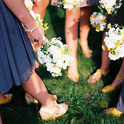 Carried Hearts (Wedding Photography)
