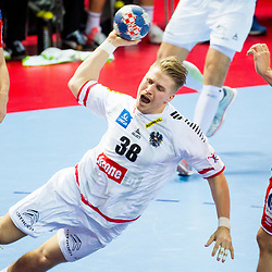20180116: CRO, Handball - EHF Euro Croatia 2018 - Norway vs Austria