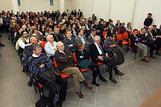 20121218 INAUGURAZIONE AUDITORIUM UNIVERSITA' VIA ARIOSTO