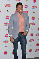 Pictured is Mark Wright.<br /> Lorraine's High Street Fashion Awards 2014 at Vinopolis, London, UK.<br /> Wednesday, 21st May 2014. Picture by Ben Stevens / i-Images