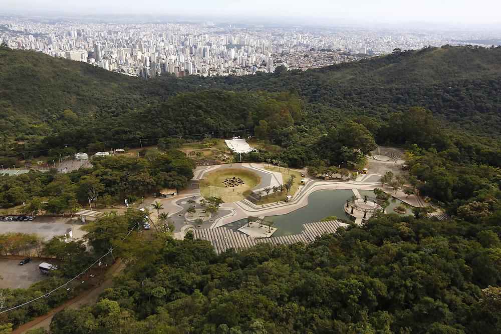 Belo Horizonte_MG, Brasil.<br /> <br /> Paisagem do Parque Municipal das Mangabeirasem Belo Horizonte, Minas Gerais.<br /> <br /> The landscape in Mangabeiras Municipal Park in Belo Horizonte, Minas Gerais.<br /> <br /> Fotos: MARCUS DESIMONI / NITRO