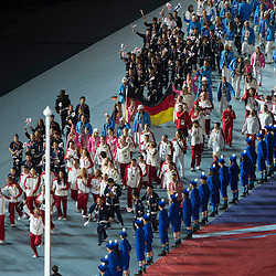 2012 Olympic Games London<br /> Closing VCeremony