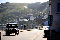 UK CORNWALL SENNEN COVE 10JUN08 - Scenic view of Sennen Cove in Cornwall, western England...jre/Photo by Jiri Rezac / WWF UK..© Jiri Rezac 2008..Contact: +44 (0) 7050 110 417.Mobile:  +44 (0) 7801 337 683.Office:  +44 (0) 20 8968 9635..Email:   jiri@jirirezac.com.Web:    www.jirirezac.com..© All images Jiri Rezac 2008 - All rights reserved.