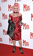 15 SEPT 2015 Kinky Boots Press Night