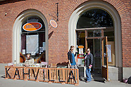 Ravintola Kahvilla, Tampere