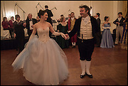 LT. CMD. ELIZABETH SQUIRE;  STUART MARSDEN, , The St. Petersburg Ball. In aid of the Children's Burns Trust. The Landmark Hotel. Marylebone Rd. London. 14 February 2015. Less costs  all income from print sales and downloads will be donated to the Children's Burns Trust.