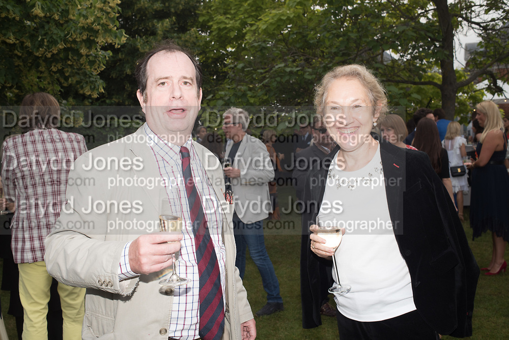 PHILIP ASTOR, JUSTINE PICARDIE, The Serpentine Party pcelebrating the 2019 Serpentine Pavilion created by Junya Ishigami, Presented by the Serpentine Gallery and Chanel,  25 June 2019