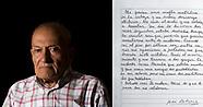 Jorge Olmos Sgrosso, El Premio Nuestra Mirada de Memoria e identidad, mención