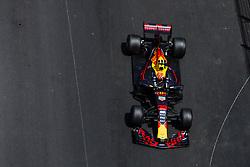 May 27, 2017 - Monte-Carlo, Monaco - 33 VERSTAPPEN Max from Netherland of Red Bull Tag Heuer RB13 during the Monaco Grand Prix of the FIA Formula 1 championship, at Monaco on 27th of 2017. (Credit Image: © Xavier Bonilla/NurPhoto via ZUMA Press)