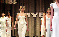 Copyright JIm Rice ©2013.Jennifer Hawkins.myer spring fashion show...