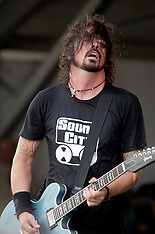 Foo Fighters - Dave Grohl