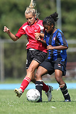 2008 OSG Girl's Soccer Final
