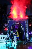 Jessica Ryde fra Herning-Ikast før semifinalen i HTH Dameligaen mellem Herning-Ikast Håndbold i IBF Arena, Ikast, Danmark, den 01.05.2019. Photo Credit: Allan Jensen/EVENTMEDIA.